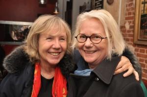 Avec Vanina Michel