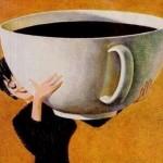 Premier café de l'année