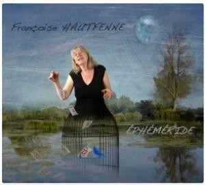 Françoise Hautfenne - Ephéméride