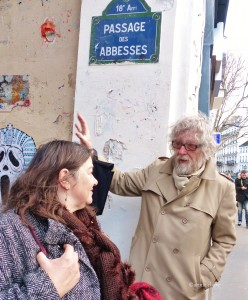 Jean-Lapierre Photo ©annie claire