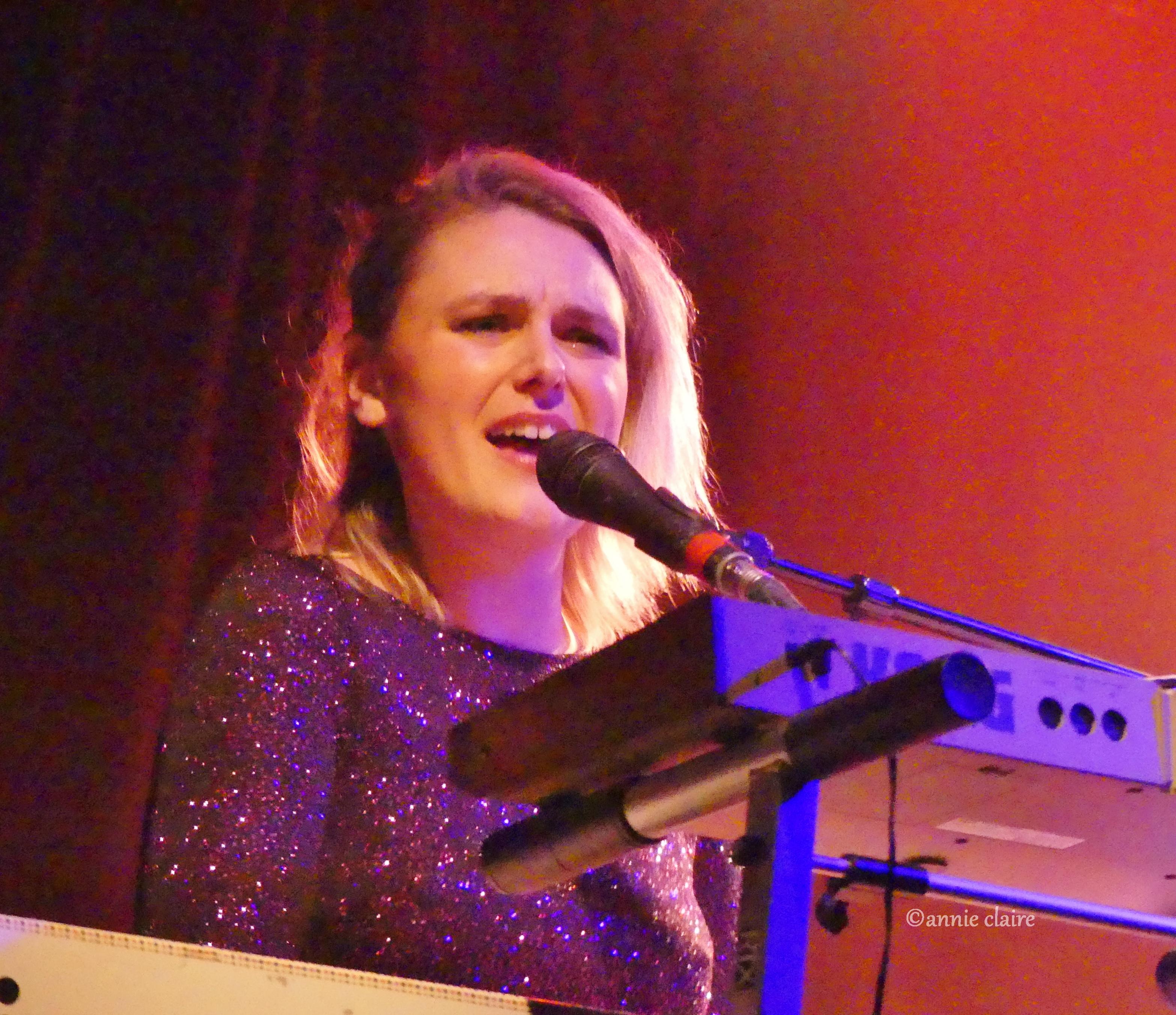 Rosie Marie Photo ©annie claire