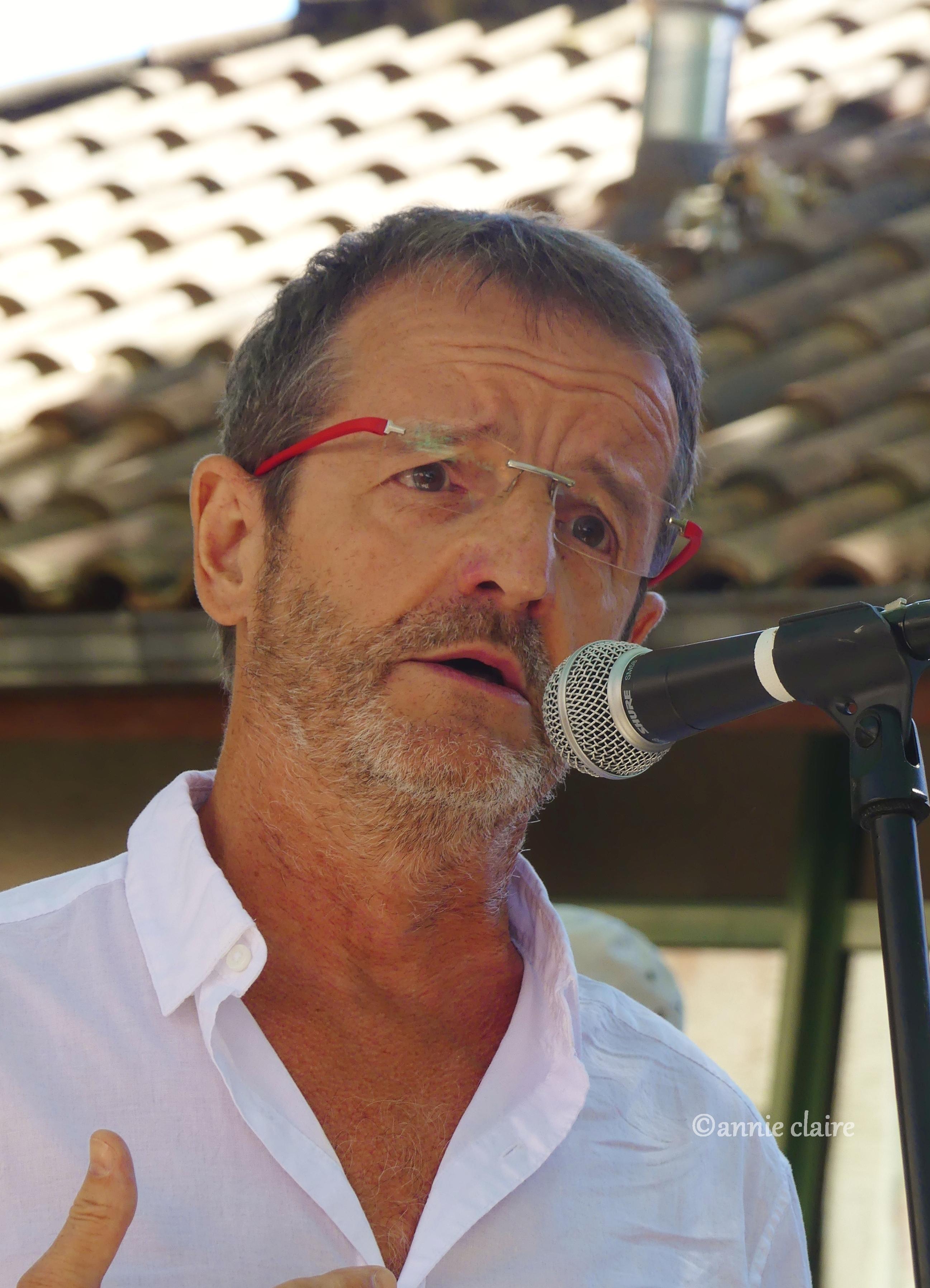 Jean-François Grandin ©annie claire 01.08.2016