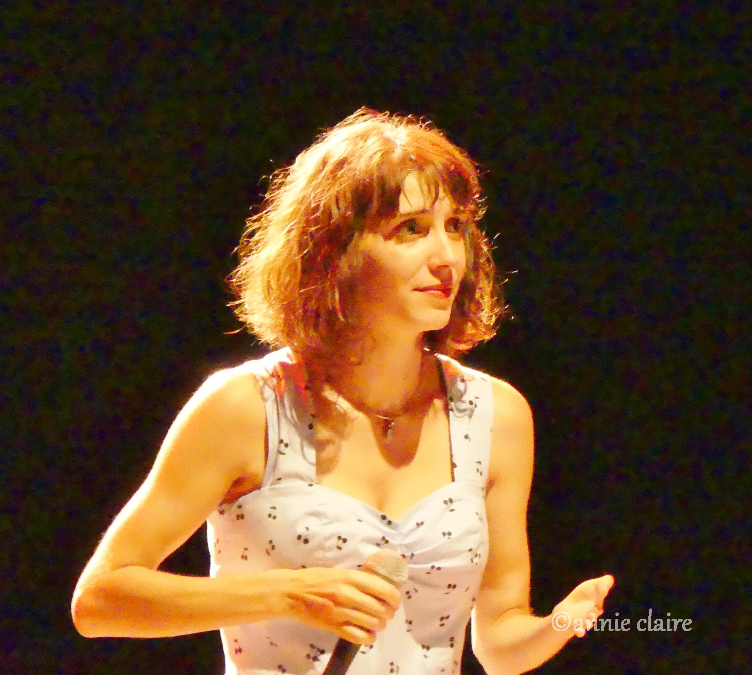 Marie Baraton ©annie claire Barjac 01.08.2016