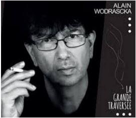 Alain Wodrasck CD