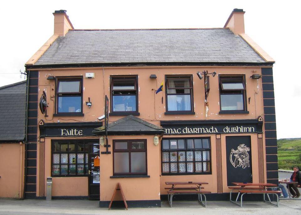 Pub Doolin