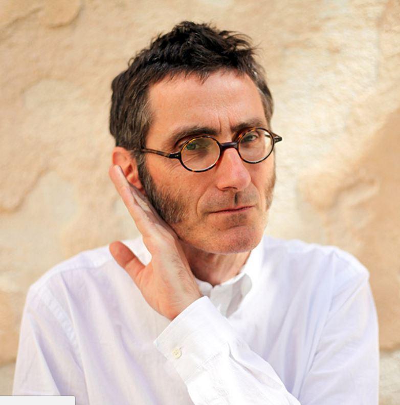 Ignatus alias Jérôme Rousseaux D.R.