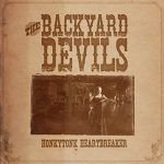 CD Backyard Devils