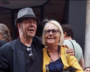 Avec Patrick Abrial