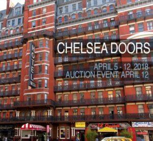CHELSEA Hotel, La Saga des Portes